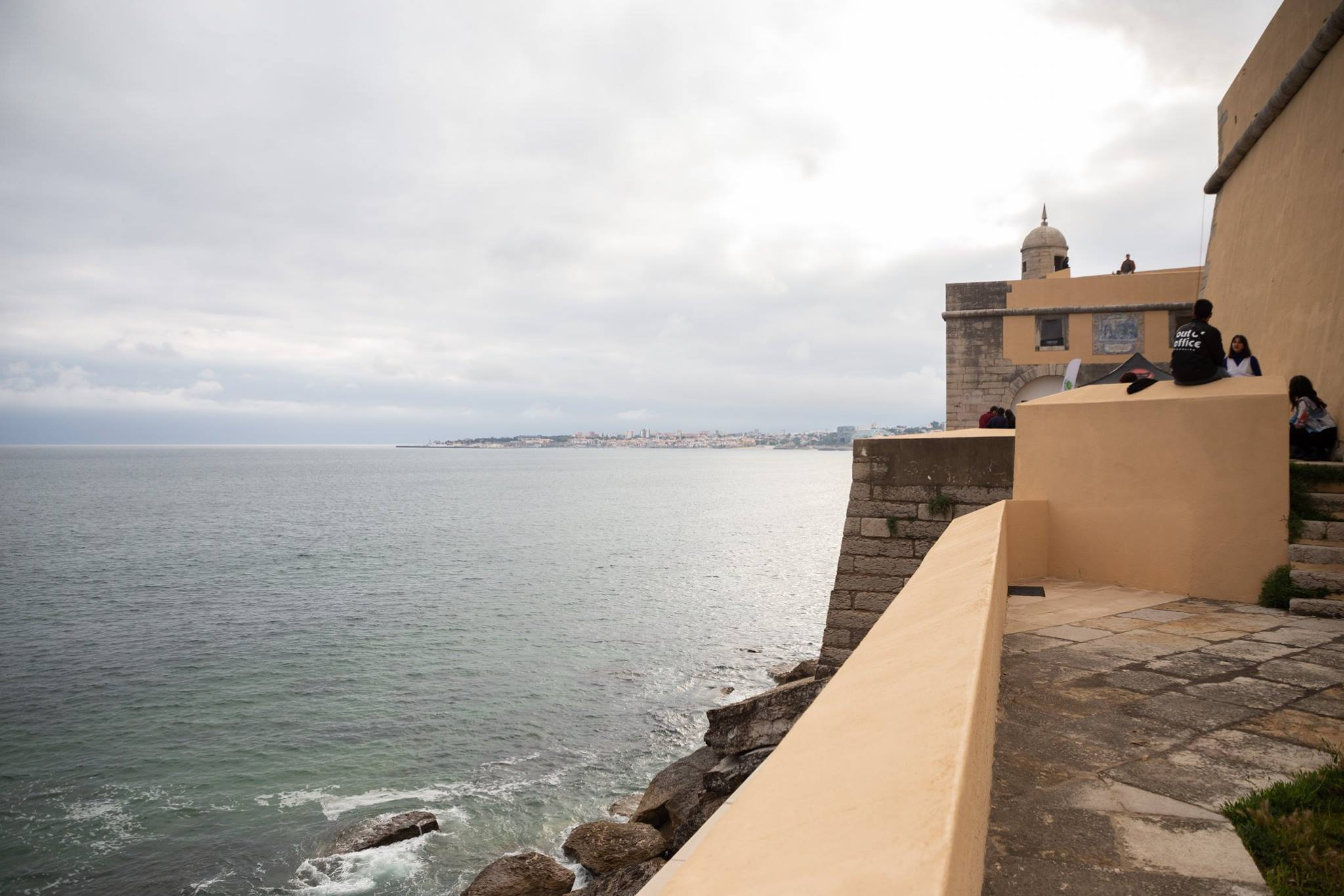Forte de Santo António da Barra