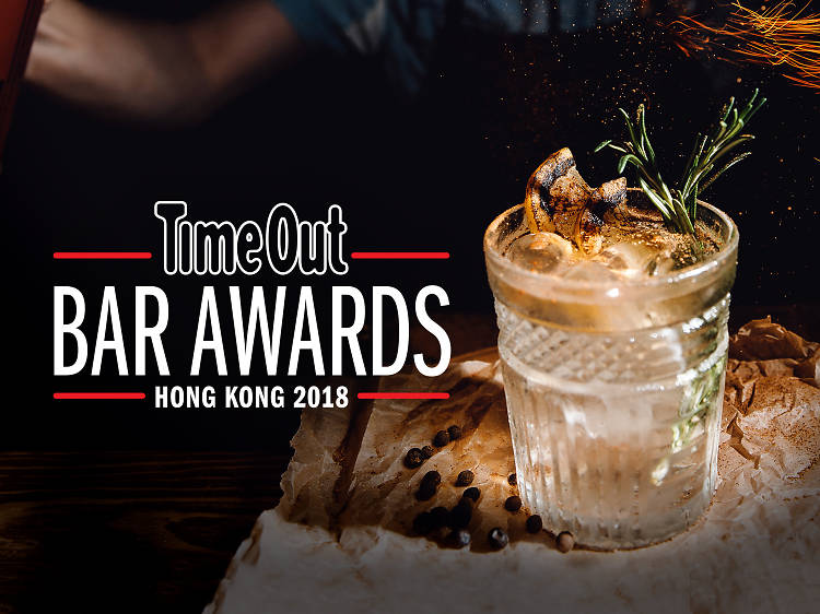Time Out Hong Kong Bar Awards 2018: The Winners