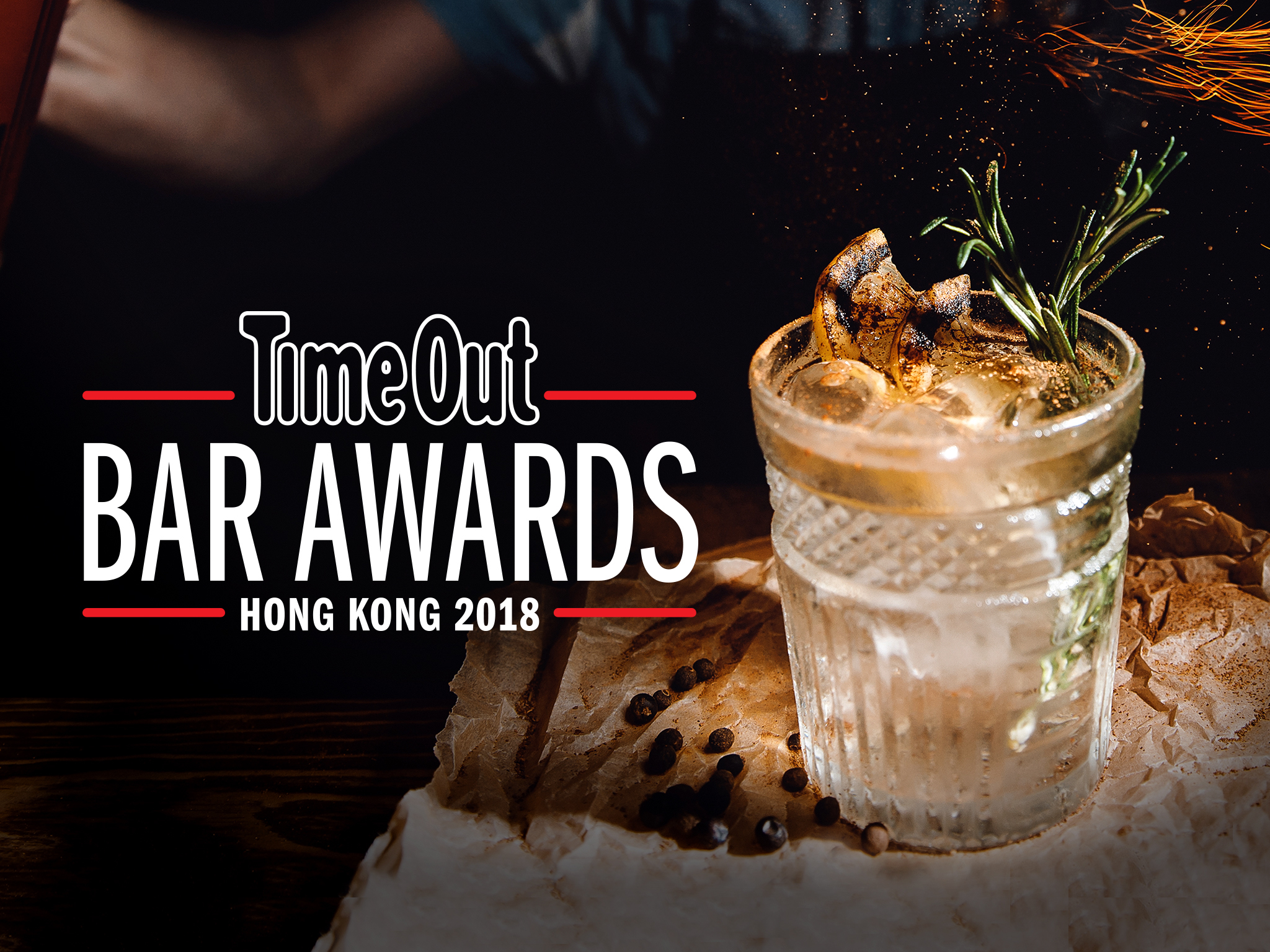 Time Out Hong Kong Bar Awards 2018: Winners
