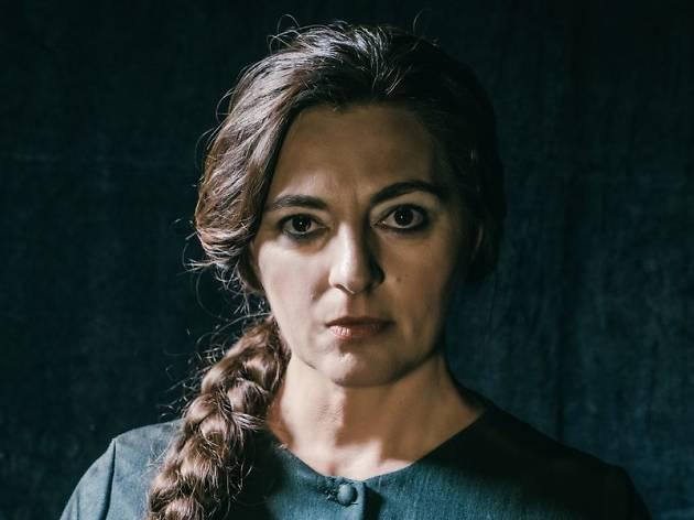 La nit de Catalina Homar + Les darreres paraules