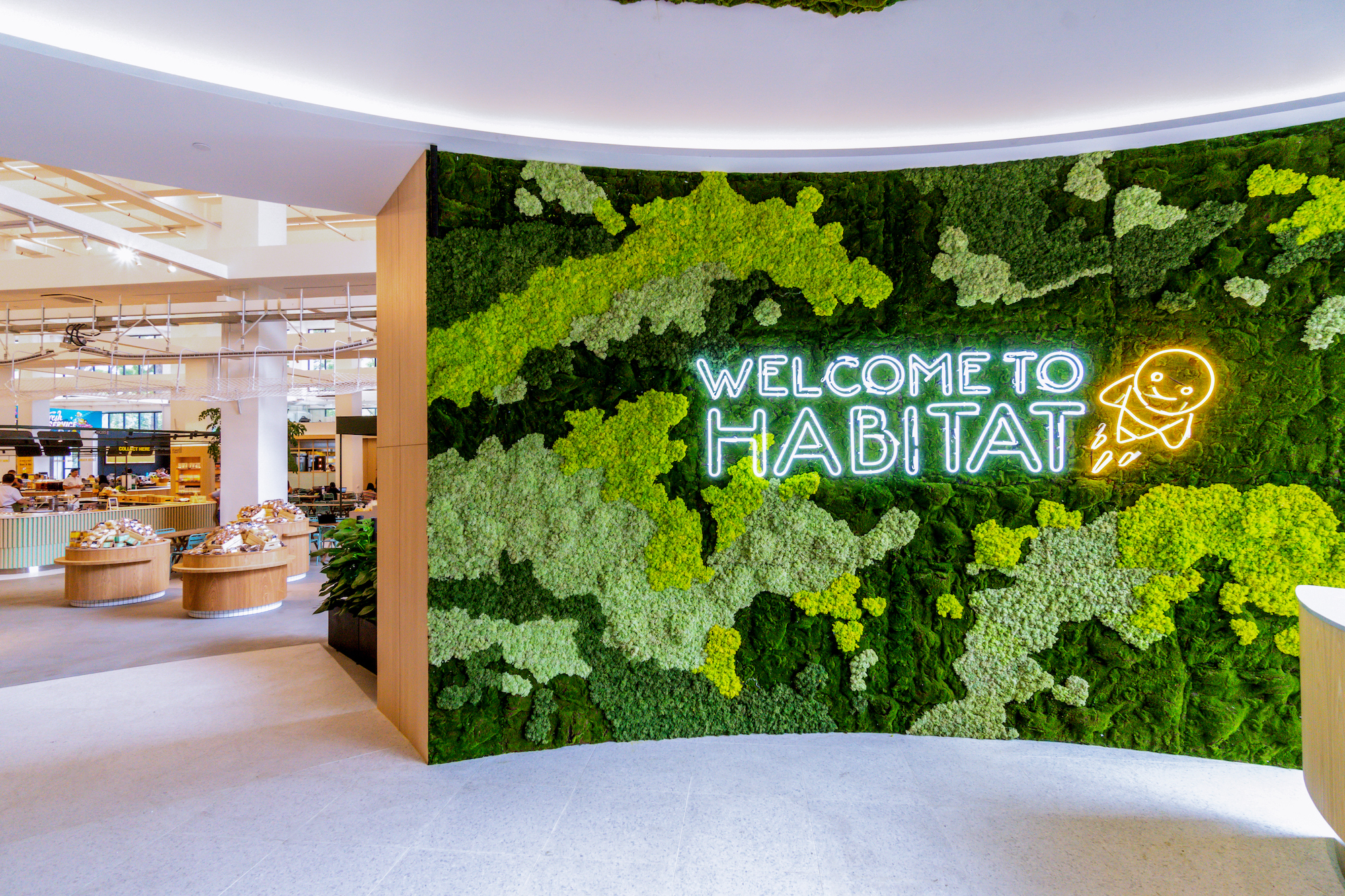 habitat by honestbee