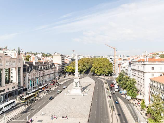 Coisas grátis para fazer em Lisboa esta semana