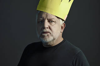 The Tragedy of Richard the Second, Simon Russell Beale, Almeida