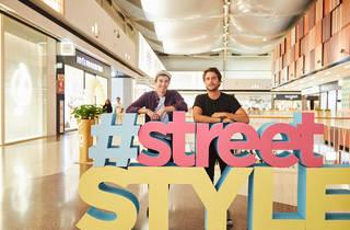 Dolce Vita Tejo - Street Style