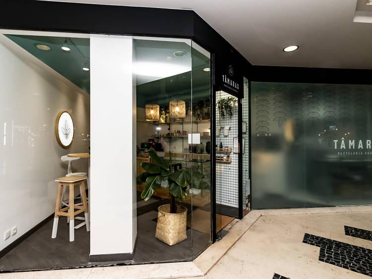 Tâmaras: há um novo espaço na Invicta dedicado à pastelaria vegan e saudável