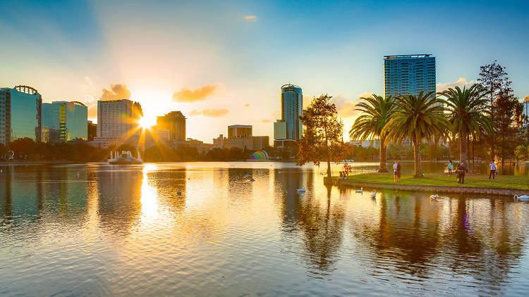 The 21 best things to do in Orlando