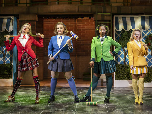 Up to 42% off 'Heathers' at Theatre Royal Haymarket