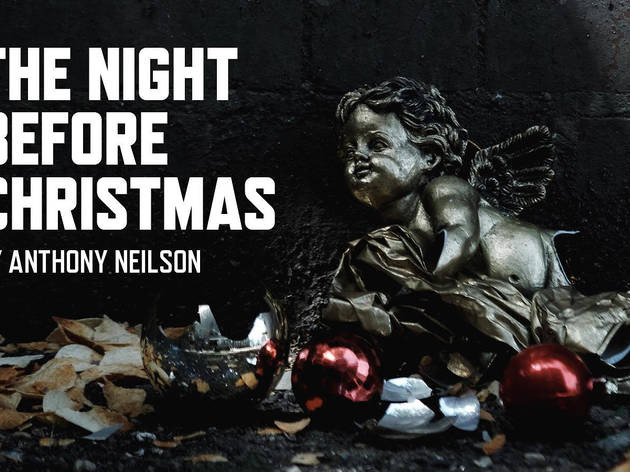 25% off 'The Night Before Christmas' at Southwark Playhouse