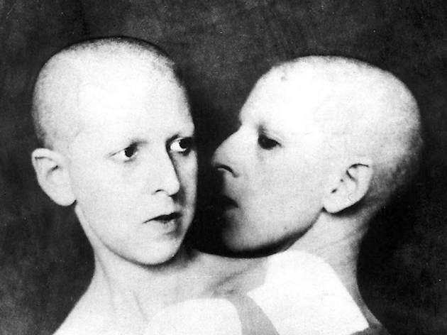 Claude Cahun, Que Me Veux-Tu? (What Do You Want From Me?), 1928