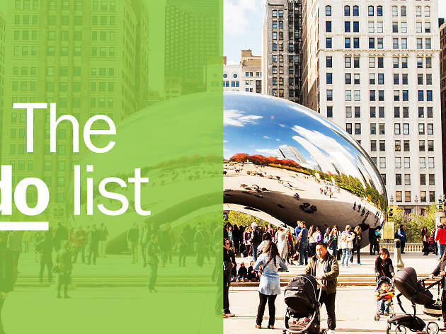 47 amazing things to do in Chicago