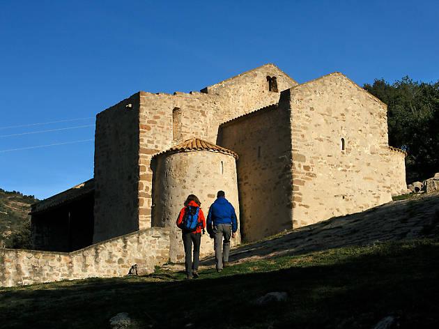 Una escapada activa i cultural per Berguedà