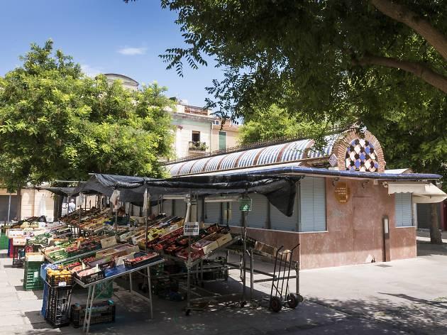 El Rengle Mercat Plaça Gran Mataró