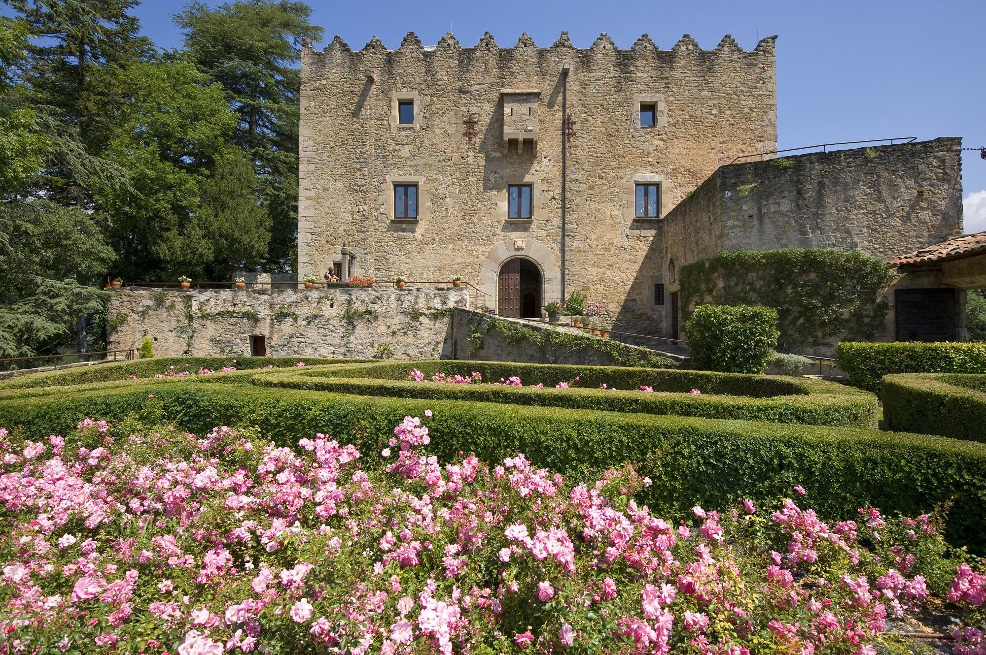 Museus i castells a la vora del Ter