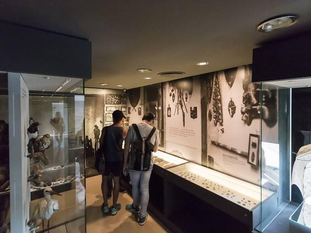 Museu de Cardedeu Farmàcia Tomàs Balvey