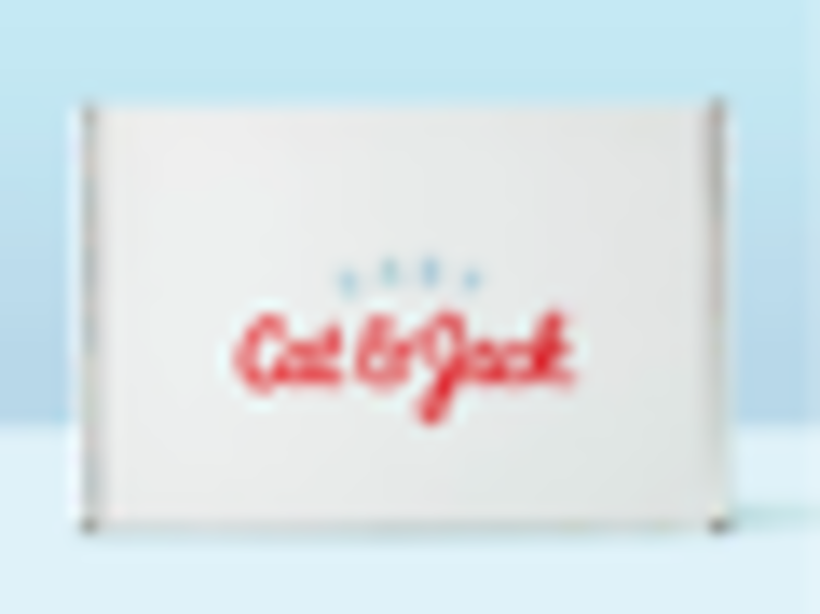 Cat & Jack Baby Outfit Box Subscription