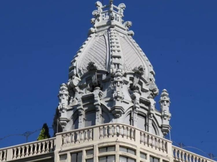 Alcalá 121