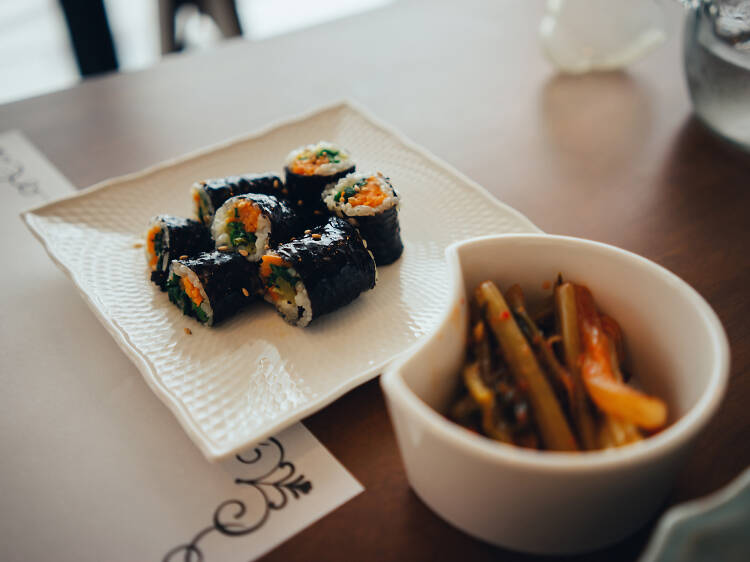 Shibui Japanese Restaurant