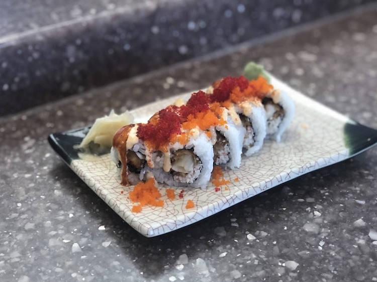 Sushi Erika