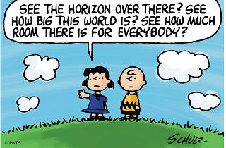 Good Grief, Charlie Brown! review