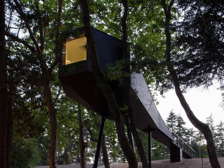 Pedras Salgadas Spa & Naure Park