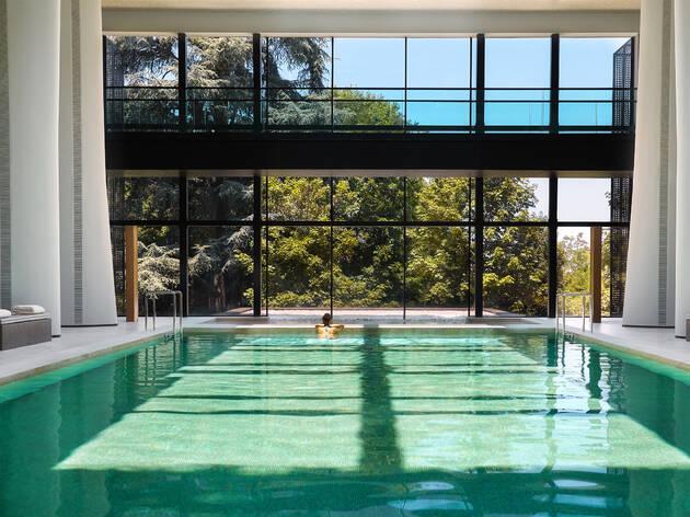 Six Senses Douro Valley eleito o melhor hotel resort da Europa