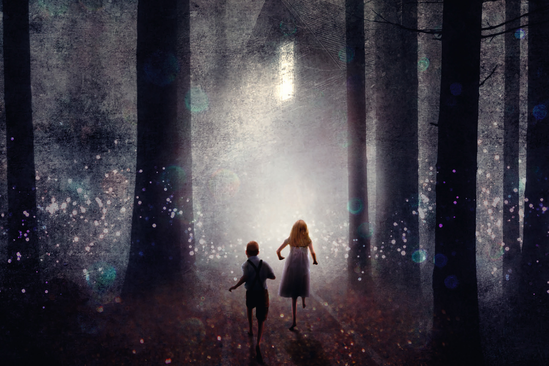 'Hansel and Gretel' at the Royal Opera House