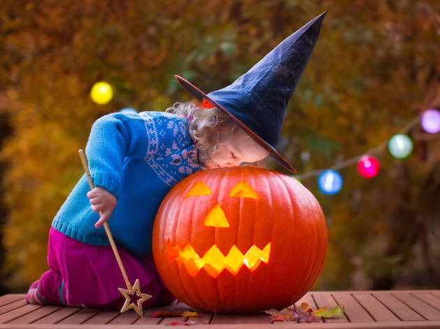 Google Frightgeist reveals the top trending Halloween costumes for 2018