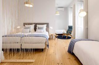 Penedo da Saudade – Suites & Hostel