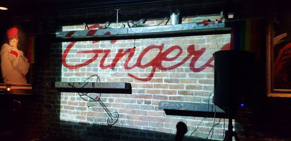 Ginger's