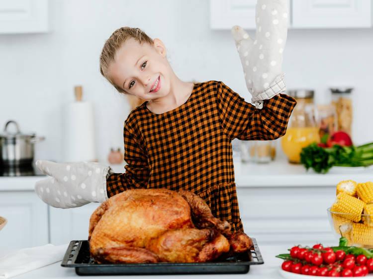 Best Thanksgiving songs for kids
