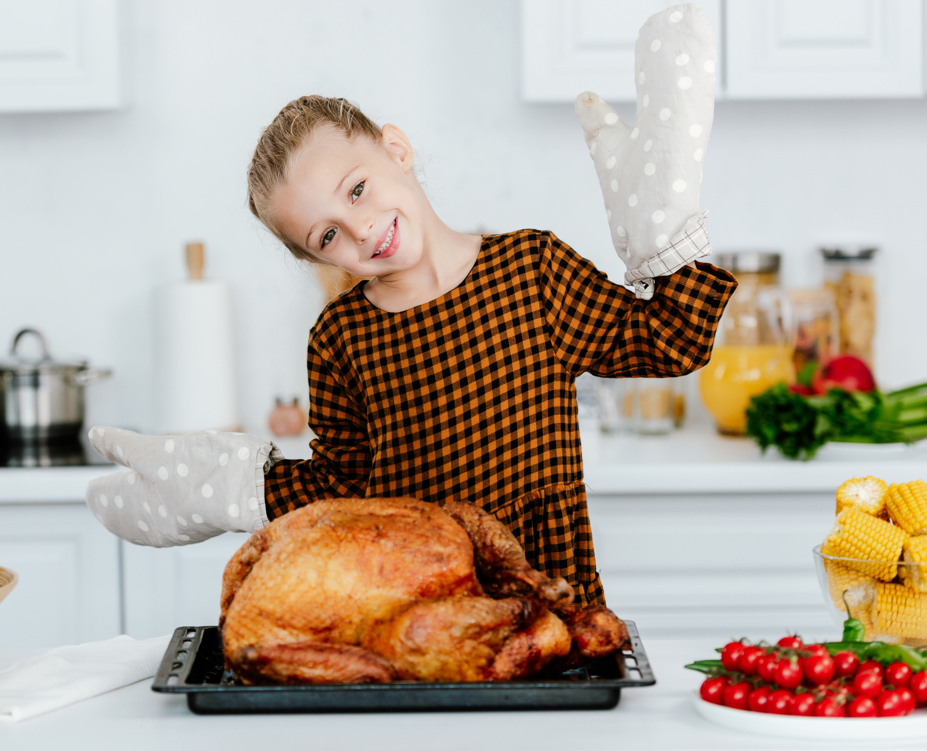 Best Thanksgiving songs for kids
