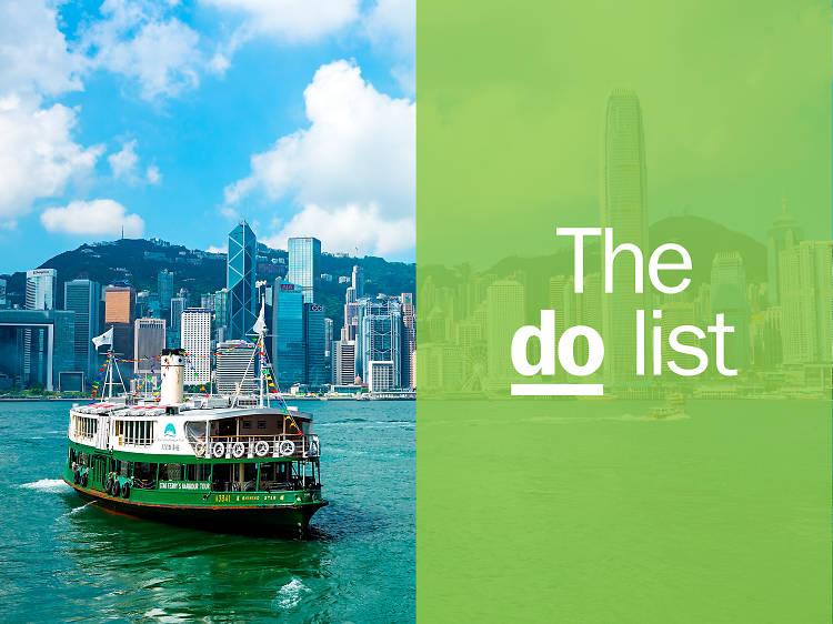 51 incredible things to do in Hong Kong