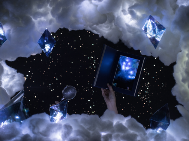 Starology