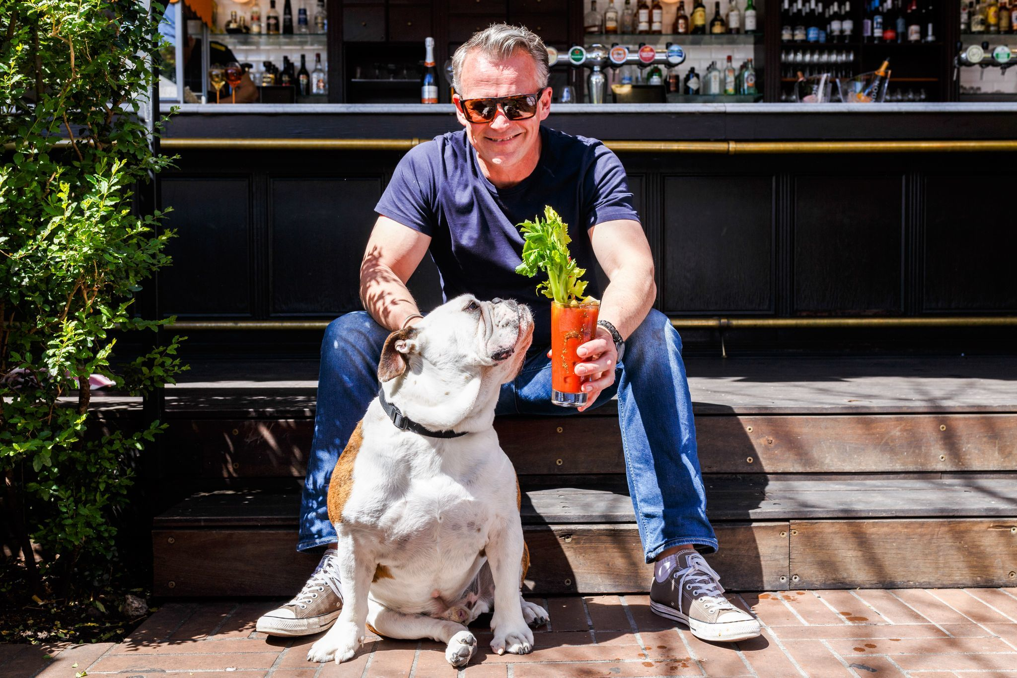 Prince Alfred is hosting a Sunday session for you and your dog