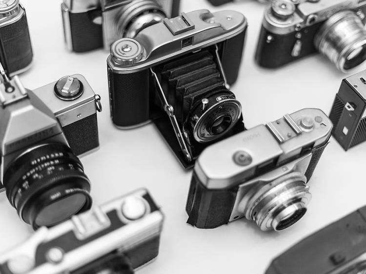 Classic Camera Fair