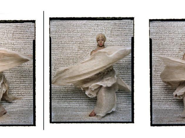 Lalla Essaydi: Truth and Beauty