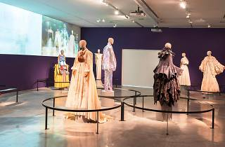 The Israel Museum delves into Israeli fashion with an ongoing exhibition