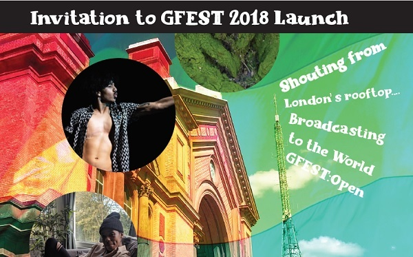 GFEST 2018 Launch