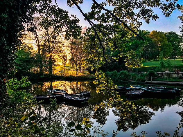 Pitville Park