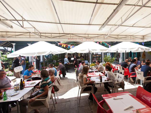 Café D. Gina