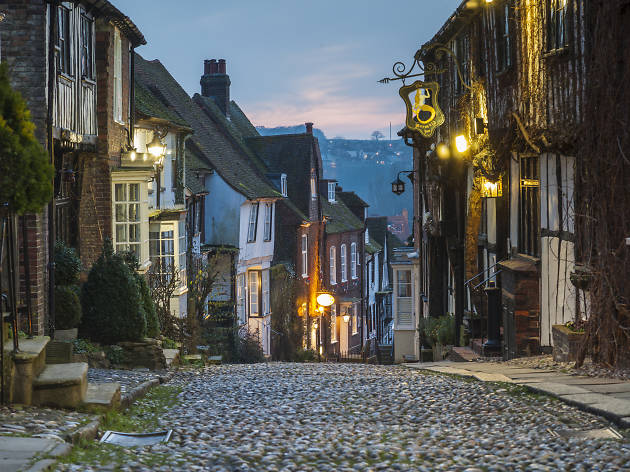 17 things to do in Rye