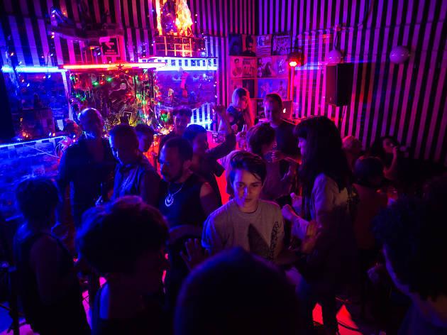 Nuevos bares y antros gay que debes visitar en la CDMX
