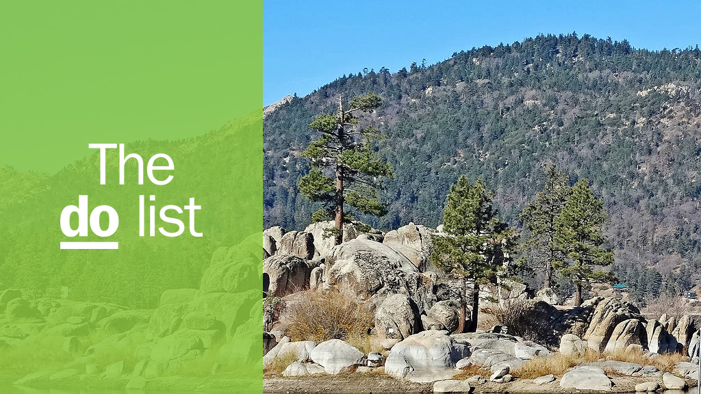 The 12 best things to do in Big Bear