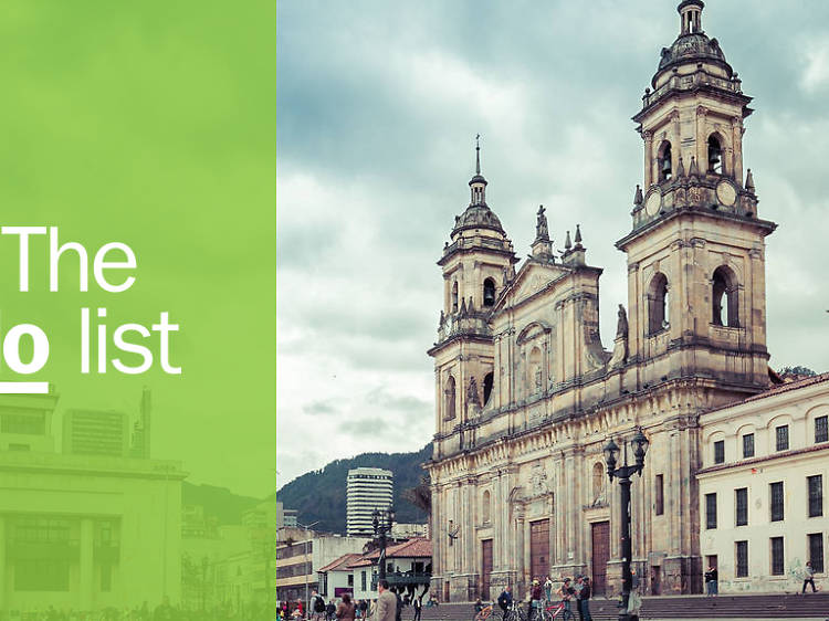 The 11 best things to do in Bogotá