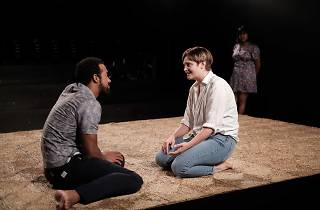 Two Hearts Kings Cross Theatre 2018