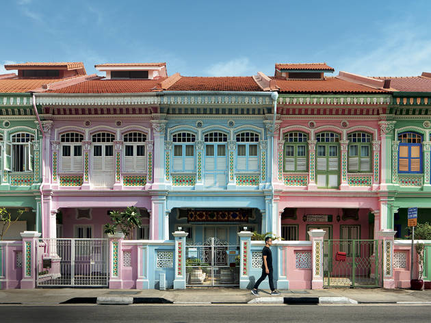 Your essential Singapore travel guide