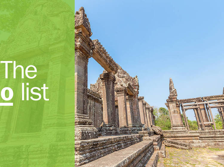 The 12 best things to do in Cambodia