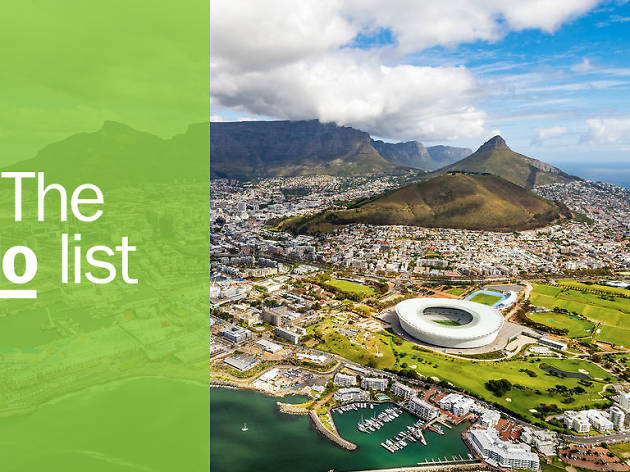 The 13 best things to do in Cape Town