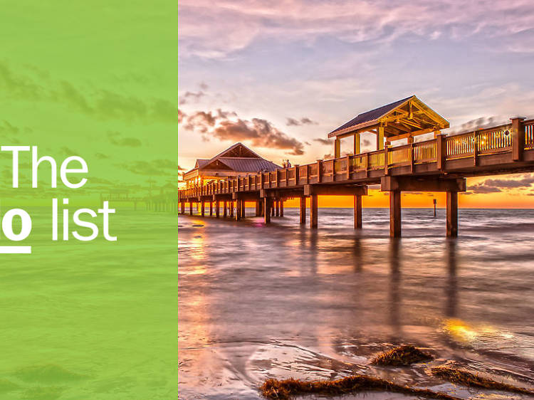 The 10 best things to do in Clearwater