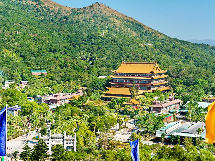 Lantau Island: Ultimate Guide